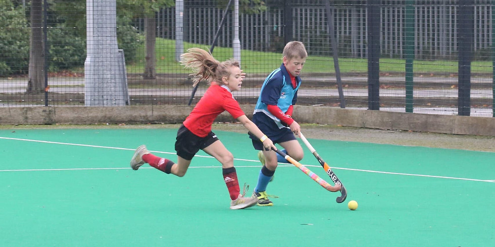 POSTPONED! North Wales Youth Hockey Tournament