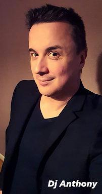 Dj Anthony Thiger - Festifdj.com - à votre service pour Dj Mariage, Dj Anniversaire, Dj Bapteme, Dj Cérémonie, Dj club, Dj Pub, Dj Karaoké