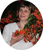 Nataliia Moshkova