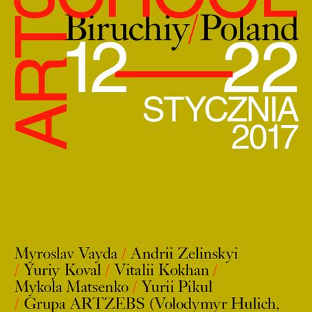 ARTschool w Klementowicach