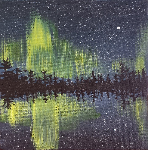 Northern Lights No.3