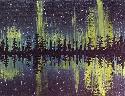 Northern Lights No.4