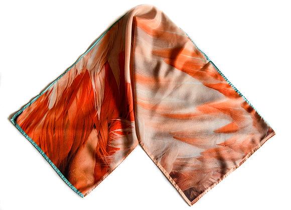Flamboyance Classic Silk Scarf