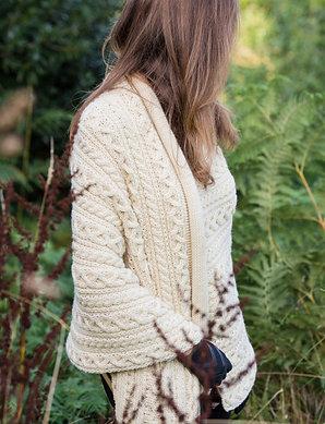 Gwyneth Wool Shawl