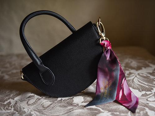 Romance Silk Mini Twilly Charm