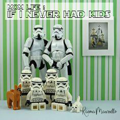 If I Never Had Kids