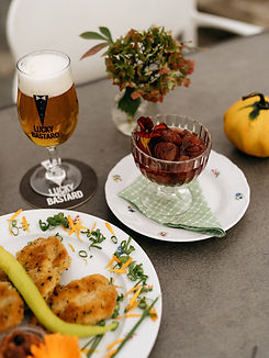 restaurace Pivoňka