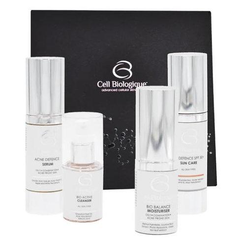 CB Acne, Oily Skin (AOS)