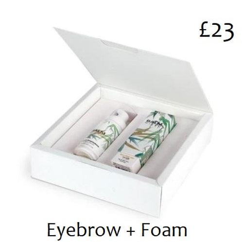 Balm Micro Eyebrow + Foam