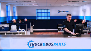 CV Workshop Magazine article from  2019. Truck and Bus Parts for OE quality spare parts.