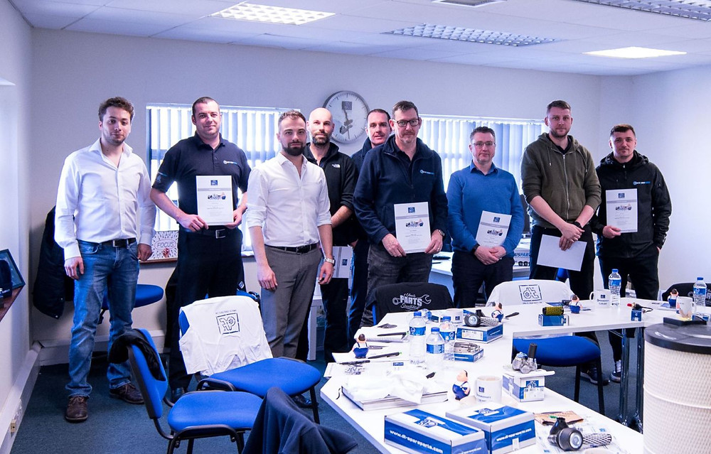 Diplomas First Group