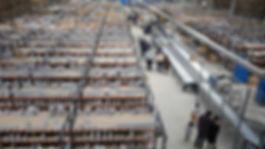 Cojali Warehouse