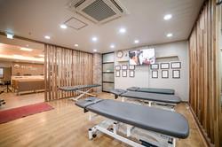 물리치료실(7층)