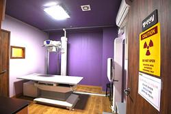 X-ray실