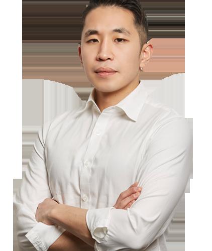Ho Jin Kim