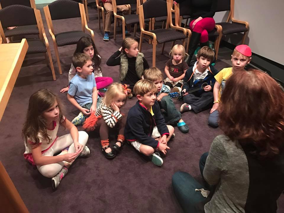 Children's Shabbat