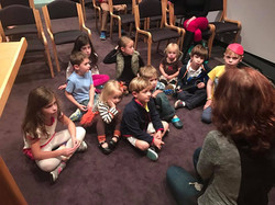 Children's Shabbat