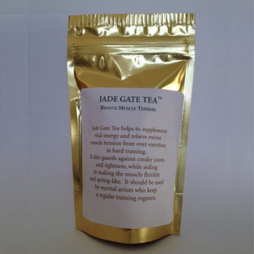 Jade Gate Herbal Tea