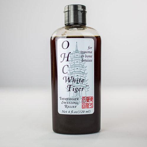 White Tiger 4 oz
