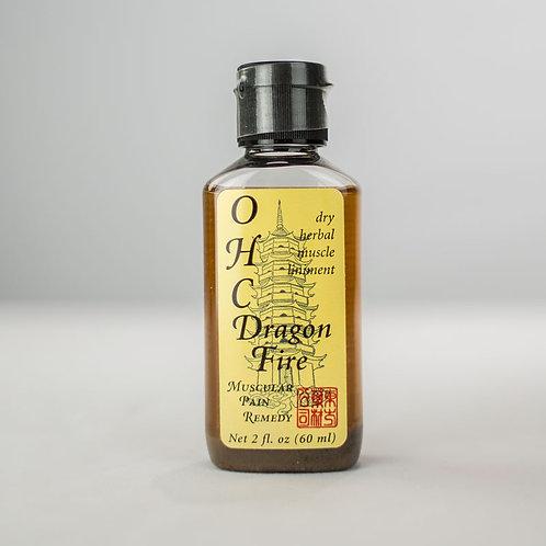 Dragon Fire  2oz