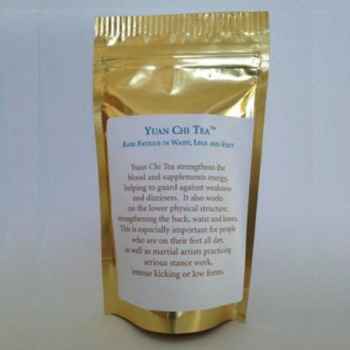 Yuan Chi Herbal Tea