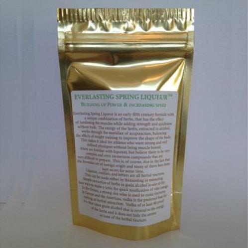 Everlasting Spring Herbal Liqueur