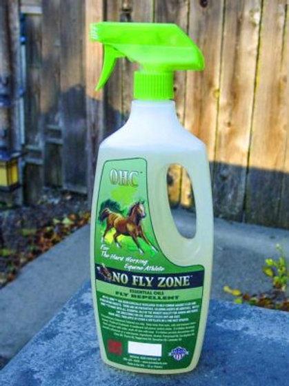 No Fly Zone  32 oz