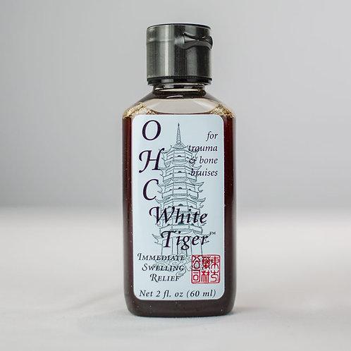 White Tiger  2 oz - 6 Pack