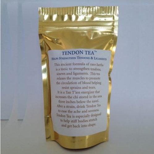 Tendon Tea