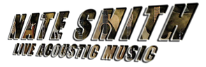 Nate Smith Live Acoustic Music