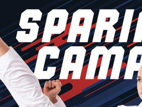 Pozvánka na 9. Sparing Camp