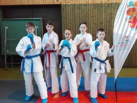 VIP Sport Clubu na Olympiádě dětí a mláděže 2020