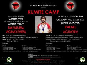 Pozvánka na seminář s R. Aghayevem