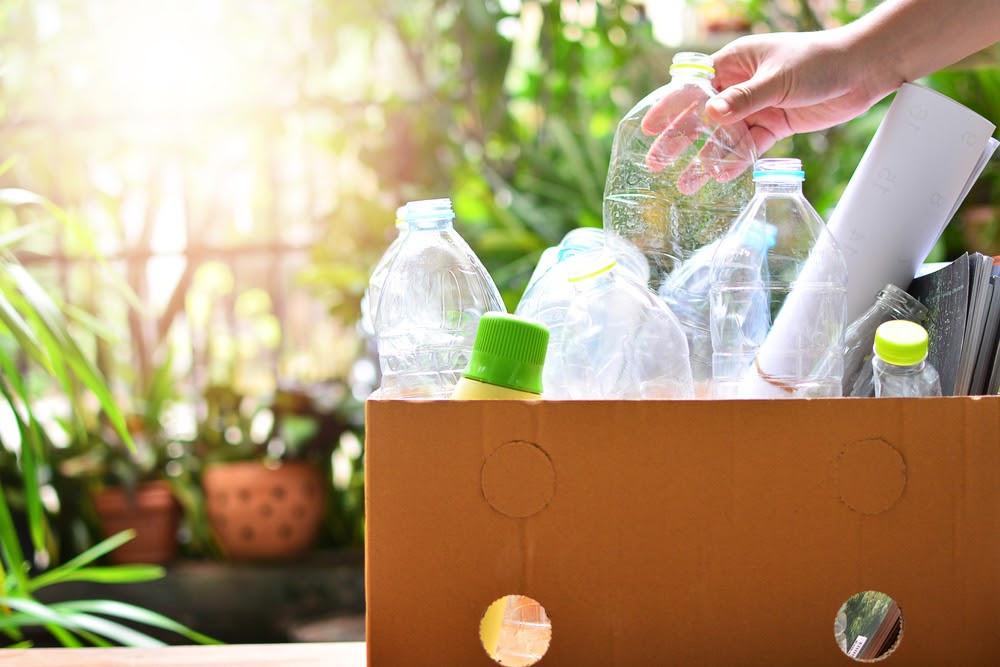 Recyclable et écolo la vaisselle
