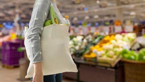 Sac shopping recyclé: un bon investissement en 2021?
