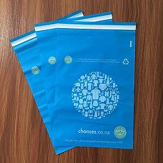 enveloppe biodégradable - Pack'in Bio