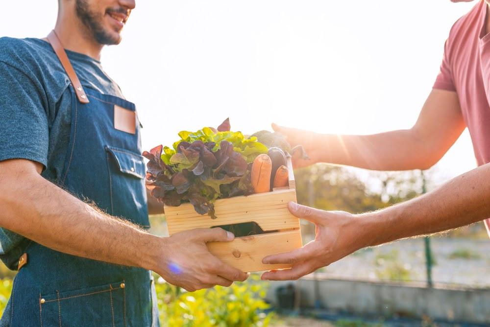 acheter bio directement de l'agriculteur