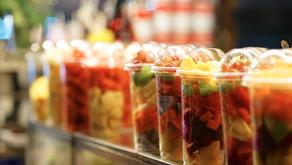 Emballages alimentaires en PLA: choisir le top pour mon entreprise!