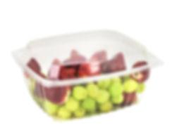 boite fruits et légumes biodégradable -