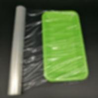 Barquette PLA - Pack'in Bio