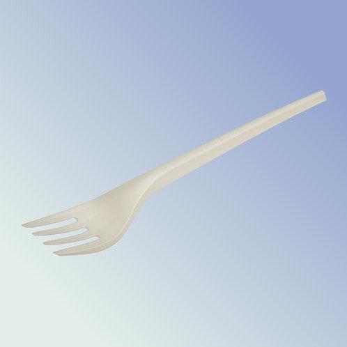 Fourchettes biodégradables