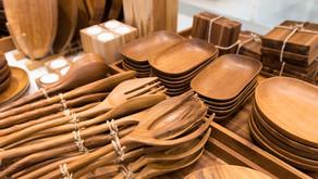 Astuces infaillibles pour constituer une vaisselle en bambou naturel