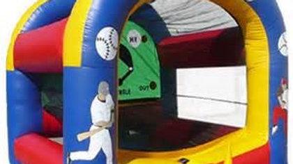 Baseball Game Inflatable