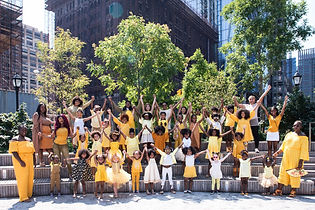 Unity In Color NYC
