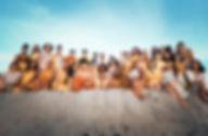Nkosi Women facing Ocean.jpg