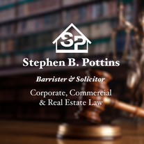 Stephen B. Pottins Law