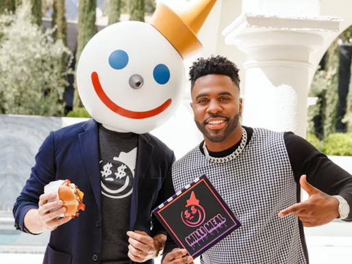 Jack in the Box and Jason Derulo Team Up for Virtual Restaurant Experience