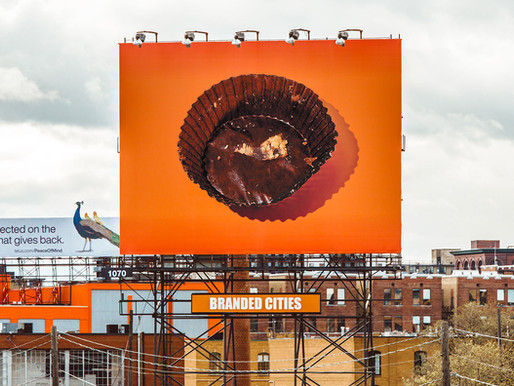 Reese's Cup's New Advertisement is Inspired by LeBron James' Meme