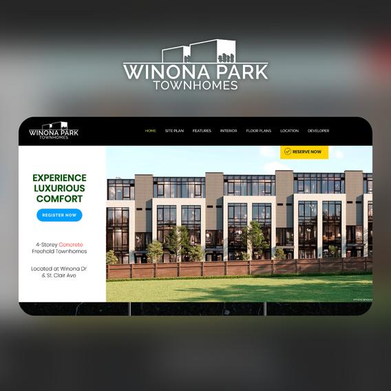 Winona Park Townhomes