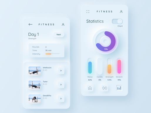 10 Design Trends That Your Website Needs In 2021